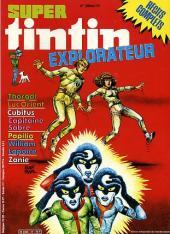 (Recueil) Tintin Super -14- Explorateur