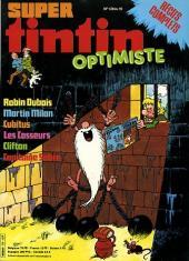 (Recueil) Tintin Super -16- Optimiste