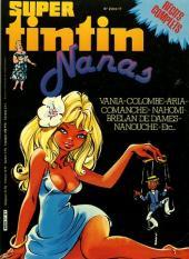 (Recueil) Tintin Super -17- Nanas