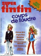 (Recueil) Tintin Super -20- Coups de foudre