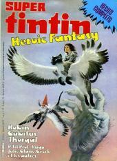 (Recueil) Tintin Super -22- Heroic Fantasy