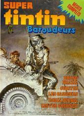(Recueil) Tintin Super -23- Baroudeurs