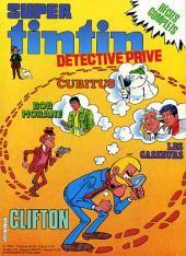 (Recueil) Tintin Super -25- Détective privé