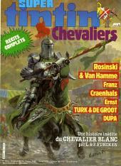 (Recueil) Tintin Super -26- Chevaliers