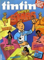 (Recueil) Tintin Super -28- Stars