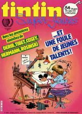 (Recueil) Tintin Super -30- Super-Jeunes