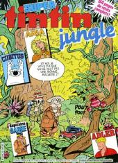 (Recueil) Tintin Super -33- Jungle
