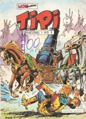 Tipi -21- Renard rusé