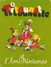 Titounet et Titounette -3- Titounet et Titounette et l'ami printemps