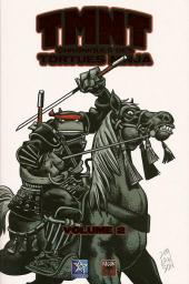 TMNT : chroniques des Tortues Ninja -2- Volume 2
