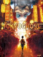 Tokyo Ghost (Jarry/Djief) -1- Le Berger des âmes