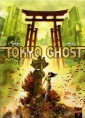 Tokyo Ghost (Jarry/Djief) -2- Edo