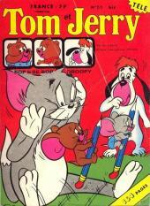 Tom et Jerry (Poche) -55Bis- Maison à louer