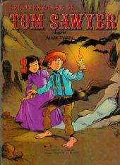 Grands classiques (De La Fuente) - Les Aventures de Tom Sawyer