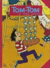 Tom-Tom et Nana -HS1- Tom-Tom à votre service