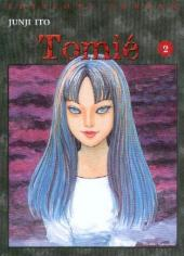 Tomie -2- Tome 2