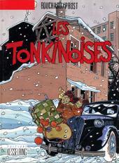 Les tonkinoises - Les Tonkinoises