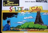 Tony Laflamme -5- Solde en solde