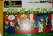 Tony Laflamme -9- Rien ne va plus !