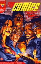 Top comics -6- Hunter Killer, V.I.C.E. & Freshmen