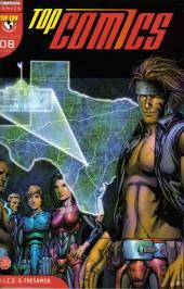Top comics -8- V.I.C.E. & Freshmen