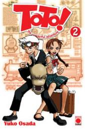 Toto ! The wonderful adventure -2- Tome 02