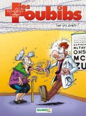 Les toubibs -4- Sur les dents !