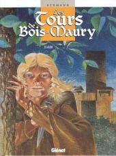 Les tours de Bois-Maury -5b- Alda