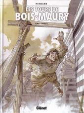 Les tours de Bois-Maury -1f- Babette