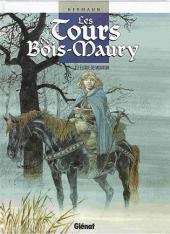 Les tours de Bois-Maury -2d- Eloïse de Montgri