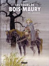 Les tours de Bois-Maury -2e- Eloïse de Montgri