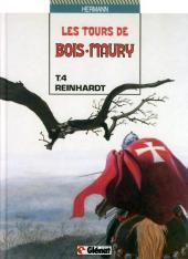 Les tours de Bois-Maury -4'- Reinhardt