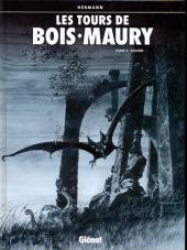 Les tours de Bois-Maury -6e- Sigurd