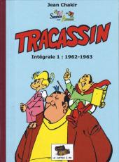 Tracassin -INT1- Tracassin - intégrale 1 : 1962-1963