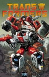 Transformers (Semic) -HS- Génération 1