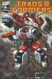 Transformers (Semic)