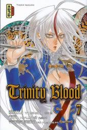 Trinity Blood -7- Tome 7