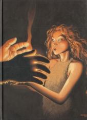 Trolls de Troy -4COF- Le Feu occulte