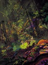Trolls de Troy -2COF- Le Scalp du vénérable