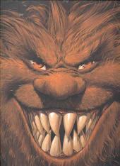 Trolls de Troy -2COFa- Le Scalp du vénérable