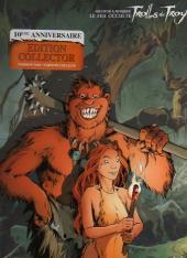 Trolls de Troy -4TL- Le Feu occulte