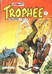 Trophée -9- Trophée 9