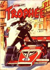 Trophée -10- Trophée 10
