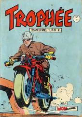 Trophée -3- Trophée 3