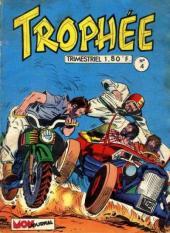 Trophée -4- Trophée 4