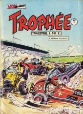 Trophée -7- Trophée 7