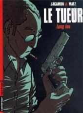 Le tueur -1b03- Long feu