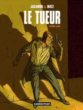 Le tueur -INT1- Premier cycle