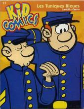 Les tuniques Bleues -24Kid11- Kid Comics 11