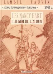 Les tuniques Bleues -47Bis- Les Nancy Hart - L'album de l'album